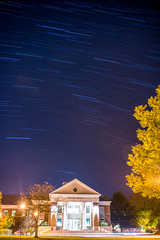 Astrophotography Photos Campus 2017 (Centre College) Tags: 2017 astrophotography dreamy night outside star topshot younghall danville kentucky unitedstates usa