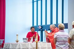 Adoration Chapel opens at St. James Church, All Saints Parish (www.saginaw.org) Tags: dioceseofsaginaw adorationchapel eucharisticadoration eucharist adoration stjoseph stjames allsaintsparish baycity michigan usa