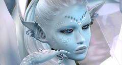 Mesmerize Me (ℰżιℓι) Tags: mermaidcove leluck lyrium avatar bento catwa maitreya makeup secondlife