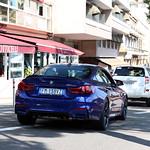 BMW M4 F82 CS 2017 thumbnail