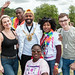Sheffield Pride 2018