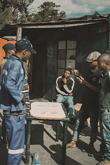 Langa Township (Marcello Iaconetti Photography) Tags: langa capetown cittàdelcapo children morganfreeman shooter men man sud africa sudafrica