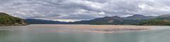 The Mawddach Estuary (Howie Mudge LRPS BPE1*) Tags: landscape nature ngc panorama barmouth gwynedd wales cymru sony sonya6300 sonyalpha sonyalphagang sonyilce6300 sony18135mm travel