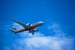 Fly (Fedroff) Tags: travel bali sony fly airplane air alpha 6000