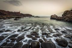 Punta Teno. (Roberto_48) Tags: ngc tenerife punta teno faro larga exposicion islas canarias