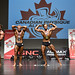Classic Physique B 4th #182 Al-Mter 2nd Sparks 1st Hinch 3rd Labelle-Voisey
