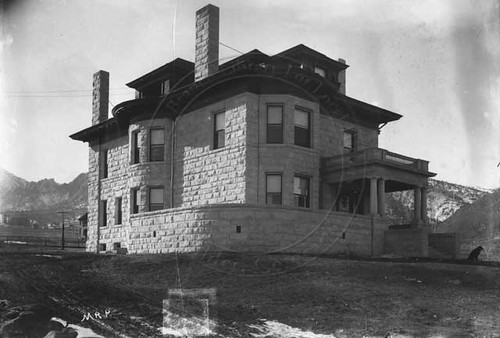 Photo - 1900 house 1