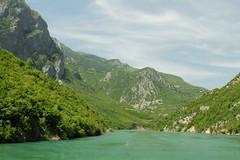 IMG_8096 (Journey of A Thousand Miles) Tags: canon canon7d 2018 balkan albania shqipëri liqeniikomanit lakekoman europe