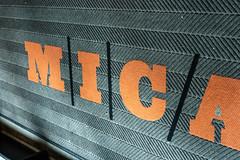MICA (misterperturbed) Tags: artscape2018 baltimore mica