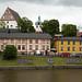 Segunda cidade mais antiga da Finlândia