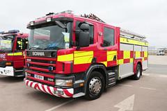 X113BVV (Emergency_Vehicles) Tags: x113bvv fire cover net