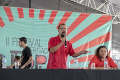 IMG_1338_Festival da Utopia_19_07_2018_Foto Thiago Lara_web (II Festival Internacional da Utopia) Tags: eventoutopia marica riodejaneiro rj tendadospensadores