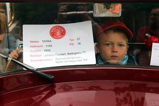 Future Tatra driver