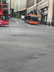 Go North East Mercedes Citaro NK08CHF 5300 (Daniely buses) Tags: servicex84 5300 nk08chf mercedescitaro gonortheast