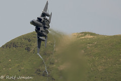 97-220 McDonell Douglas F-15 Strike Eagle US Airforce Mach loop 11.06-18 (rjonsen) Tags: plane airplane aircraft aviation military fighter jet low level flying mach loop snowdonia wales