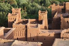 2018-4385 (storvandre) Tags: morocco marocco africa trip storvandre aitbenhaddu city ruins historic history casbah ksar ounila kasbah