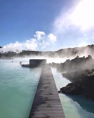 I need a trip to the Blue Lagoon 🙌 💦  🌎 Iceland    Jón Ragnar Jónsson (adventurouslife4us) Tags: adventure wanderlust travel explore outdoor nature photography iceland blue lagoon
