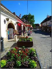 Szentendre (Hungary) (sky_hlv) Tags: szentendre hungría hungary europe europa danube danubio danuberiver riodanubio pueblo village