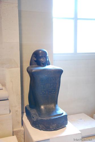 Стародавній Єгипет - Лувр, Париж InterNetri.Net  172