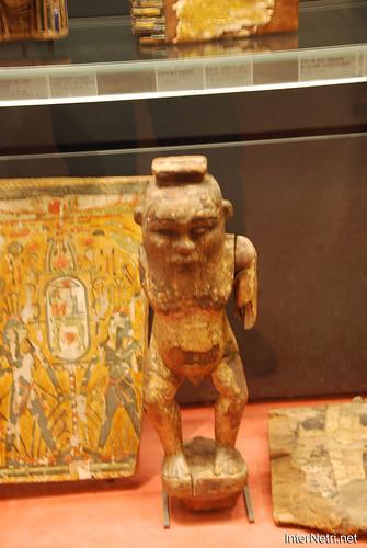 Стародавній Єгипет - Лувр, Париж InterNetri.Net  051