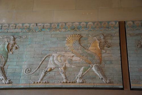 Стародавній Схід - Лувр, Париж InterNetri.Net  11