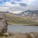 Lake Bygdin from Eidsbugarden