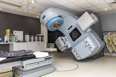 Radiation machine (vk2gwk - Henk T) Tags: radiation cancer treatment machine xray hospital calvary mater newcastle waratah patient