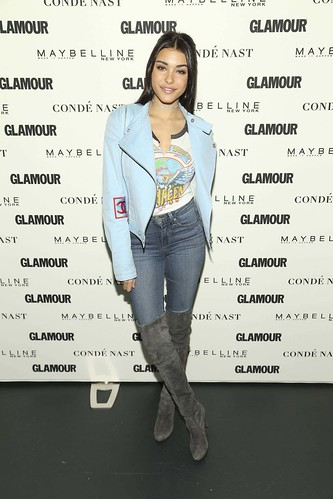 Madison Beer Glamour