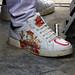 Kingly shoe
