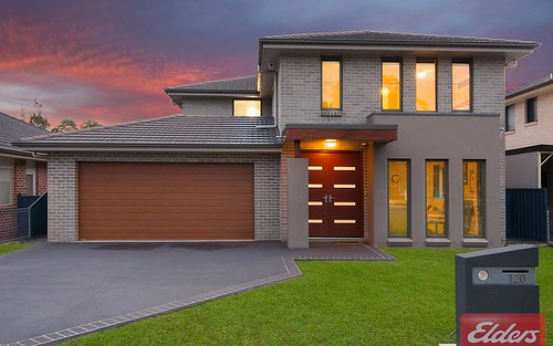 120 Lamonerie Street, Toongabbie NSW