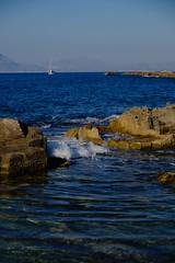 Le vasche (ilenia gesmundo) Tags: color levasche vasche waves onda trapani favignana sicilia natura landscape paesaggio screenshot