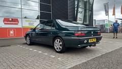 Peugeot 605 SV 3.0 24v (BasFeijen) Tags: peugeot 605 30 v6 24v xxrl93
