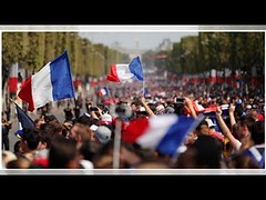 Mujer denuncia abuso sexual durante la final Francia-Croacia (HUNI GAMING) Tags: mujer denuncia abuso sexual durante la final franciacroacia