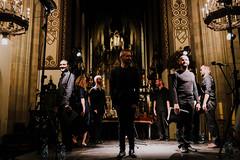 Festiwal Muzyki Niezwykłej - Koncert Graindelavoix