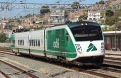 Cuando lo sabes que fácil es (mabra68) Tags: adif auscultador bt tren ferrocarril estacion benicassim