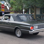 1963 Ford Cayuse Falcon Convertible thumbnail