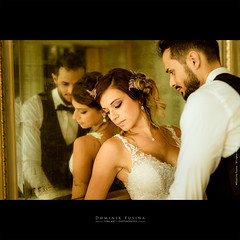 Passion | Mélanie & Laurent (dominikfoto) Tags: marriage portrait fusinadominik fusina sensual sensuality love maries wedding mariage