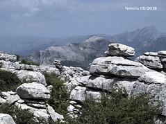 Antequera El Torcal 02 (ferlomu) Tags: antequera eltorcal ferlomu málaga naturaleza