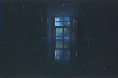blue sunday (hnt6581) Tags: olympus oly mjuii mju2 stylusepic film analog 35 135 c41 fujifilm superia xtra iso800 grain hnt6581