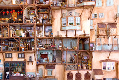 Storefront Dollhouse _3470 (hkoons) Tags: northsea westerneurope cityscape amsterdam atlantic capital city europe european holland netherlands abode canals coast coastal domestic domicile dykes home house ocean residence sea tidal urban waterways