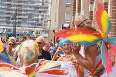 DSC04123 (ZANDVOORTfoto.nl) Tags: pride gaypride prideatthebeach beach zandvoort zandvoortfoto zandvoortfotonl 2018 pink love lhbt lesbian transseksual gay beachlife event