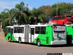 3244 (Guilherme Rafael) Tags: caio induscar millennium mbb o500ma2836 vb transportes e turismo