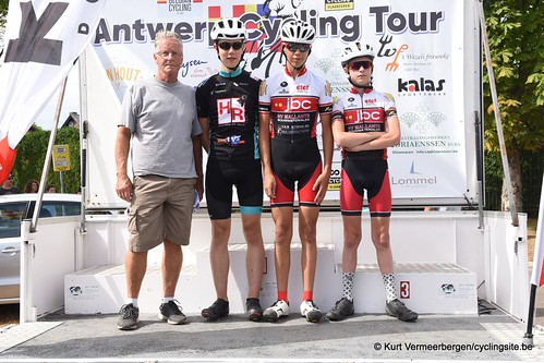 Antwep Cycling Tour (412)