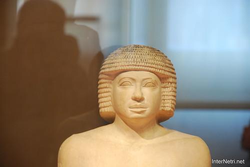 Стародавній Єгипет - Лувр, Париж InterNetri.Net  025