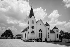Christ Lutheran Church (lonestarbackroads) Tags: