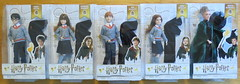 Harry Potter Dolls (Foxy Belle) Tags: harry potter doll 2018 walmart barbie mattel movie packaging box new nib professor minerva mcgonagall witch teacher celebrity