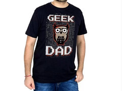 Cool fathers day t-shirt (mywowstuff) Tags: gifts gadgets cool family friends funny shopping men women kids home