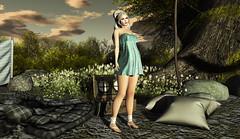 Free, Light and loose !!!!! (Sara Baez) Tags: blushevents nuno runaway scandalize
