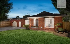 3 Hogan Place, Mill Park VIC
