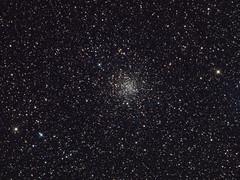 Messier 71 (drdavies07) Tags: messier71 m71globular clusterrc8qsi 583